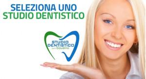 Seleziona uno studio dentistico