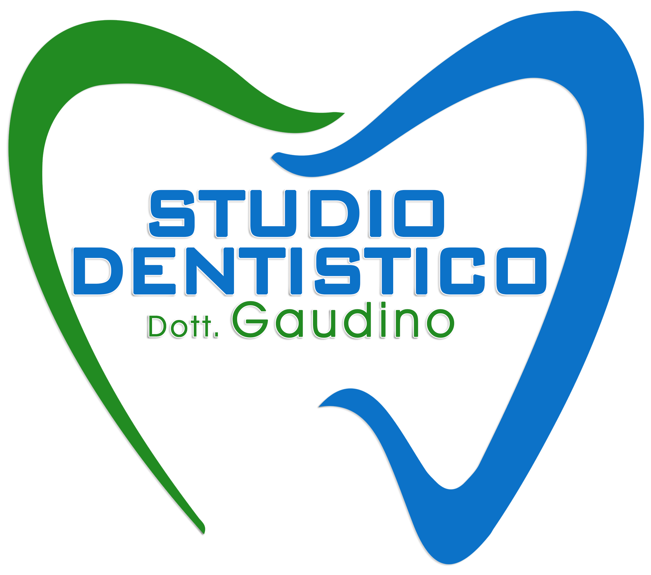 logo tabella mod - Studio Dentistico Gaudino