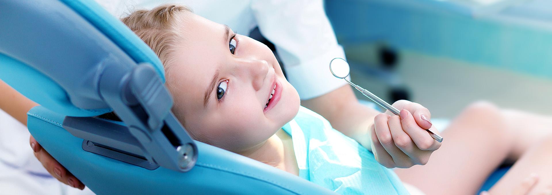 Slide 1 - Studio Dentistico Gaudino